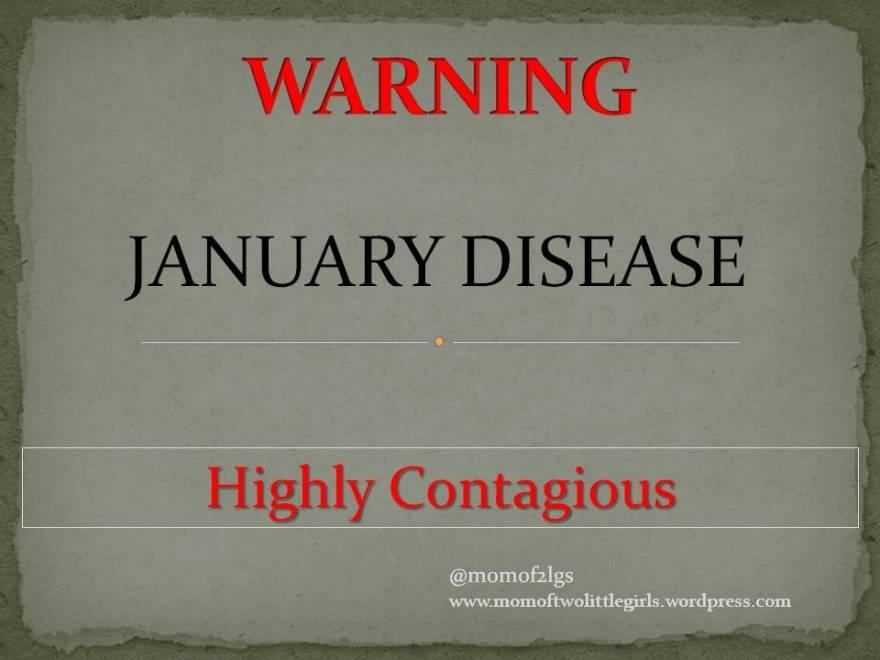 January-Disease