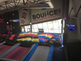 Bounce South Africa Review Pretoria