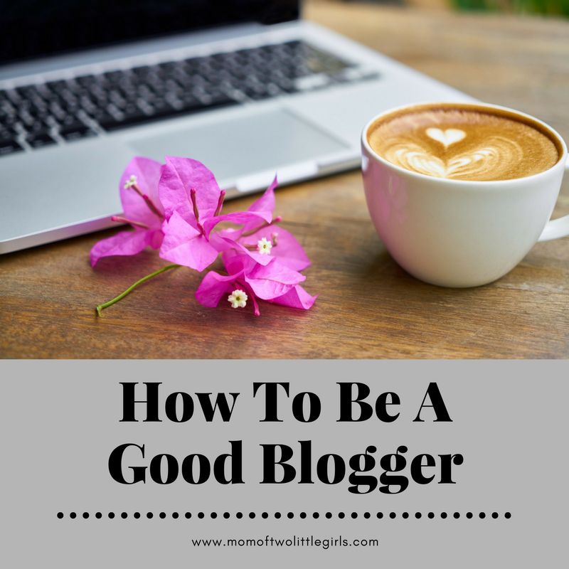 How-To-Be-A-Good-Blogger