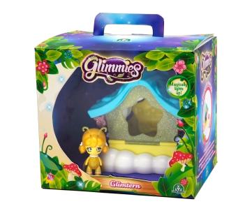 61279 -Glimtern_Playset with Fig